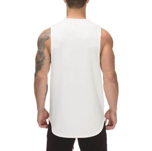 Gym Fitness Men's Tank Top