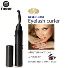 Load image into Gallery viewer, Electric Heated Eyelash Curler