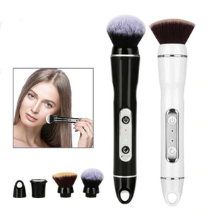 Electric Rotating Makeup Brush