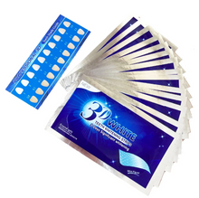 Load image into Gallery viewer, Tooth Whitening 3D White Strips