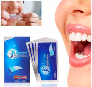 Tooth Whitening 3D White Strips