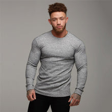 Load image into Gallery viewer, Vane™ - Slim Fit Knitted Pullover