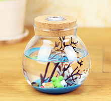 Load image into Gallery viewer, Create Your Own Mini Aquarium