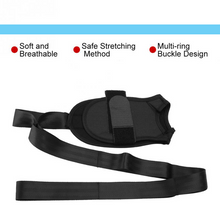 Load image into Gallery viewer, Flex Strap - Ligament Stretching Foot Belt