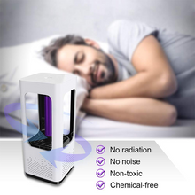 Load image into Gallery viewer, Electric Mosquito Killer LED Lamp
