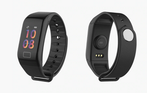 Smart Health Monitor Band