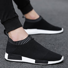 Load image into Gallery viewer, Minimalist Futuristic Comfort Sneakers - For Him