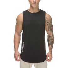 Load image into Gallery viewer, Gym Fitness Men's Tank Top