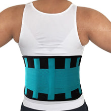 Load image into Gallery viewer, Orthopedic Lumbar Corset Brace Support