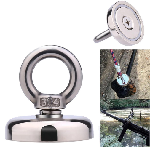 Super Strong Neodymium Magnet Hook