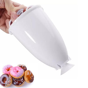 Easy Donut Maker
