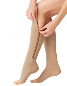 Anti-Varicose Veins Leg Support Socks