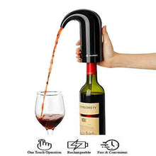 Load image into Gallery viewer, Electric Wine Oxygenation Dispenser