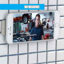 Load image into Gallery viewer, Lazy Bracket Car-Nano Phone Sticker Holder