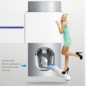2 in 1 UV Light Sterilizer