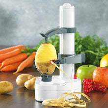 Load image into Gallery viewer, Fruit and Vegetables Automatic Electric Peeler