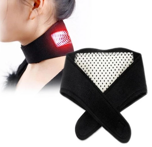 Perfect Posture Medical Cervical Self-Heating Neck Brace
