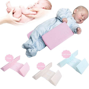 Adjustable Baby Anti Roll Memory Foam Support