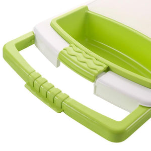 Multi-Function Sink Cutting Board