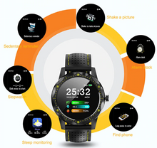 Load image into Gallery viewer, Fitness & Outdoor Smart Watch