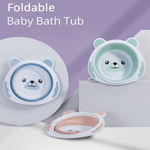 Load image into Gallery viewer, Portable Bathtub for Baby