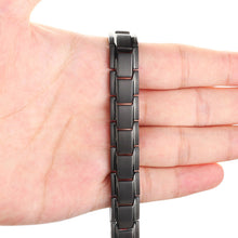 Load image into Gallery viewer, Magnetic Therapy Anti Snoring Bracelet