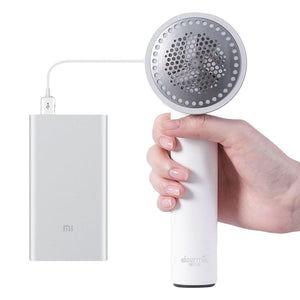 Portable Rechargeable Lint Remover