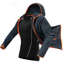 Load image into Gallery viewer, Hydrophobic Hooded Jacket