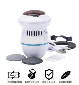 Smart Electronic Pedicure Foot Care