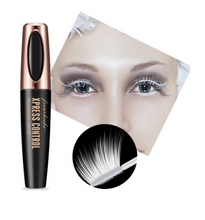 Load image into Gallery viewer, Natura™ 4D Silk Fiber Waterproof Mascara