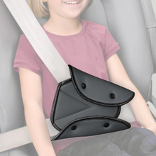 Load image into Gallery viewer, Child Safety Seat Belt Adjustment Holder