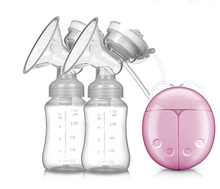 Load image into Gallery viewer, USB Electric Breast Pump