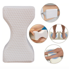 Load image into Gallery viewer, Posture Corrector Pain Relief Knee Chiropractic Pillow