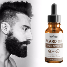 Load image into Gallery viewer, Natural Organic Leave-In Conditioner For Beard Growth
