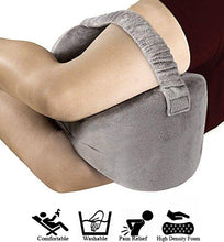 Load image into Gallery viewer, Knee Pillow Posture Supporter