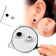 Load image into Gallery viewer, Bio Magnetic Health Therapy Earrings