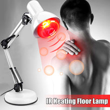 Load image into Gallery viewer, Infrared Therapeutic Pain Relief Heat Lamp