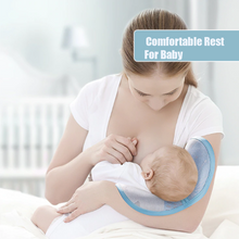 Load image into Gallery viewer, Heat Protection Breastfeed Cooling Arm Mat