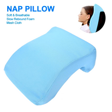 Load image into Gallery viewer, Perfect Posture Ergonomic All-Position Nap Pillow