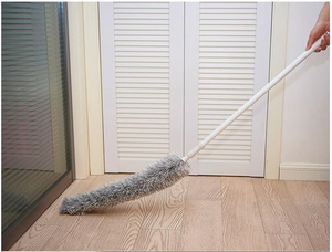 Reach All Area Extendable Bending Duster