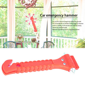 Emergency Mighty Glass Breaker for Car