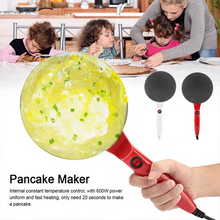 Load image into Gallery viewer, Electric Non-Stick Crepe Maker Pan