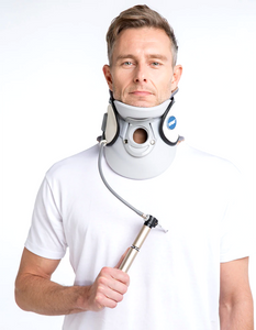 Perfect Posture Medical Cervical Traction Device