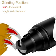 Load image into Gallery viewer, Pet Nail Grinding Trimmer