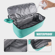 Load image into Gallery viewer, Multifunctional Picnic Bag with Thermal Storage Box