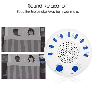 Sleep Soothing Sound Machine