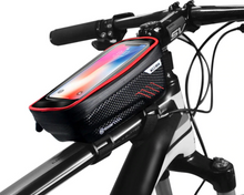 Load image into Gallery viewer, Waterproof Cycling Phone Bag