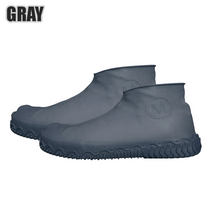 Load image into Gallery viewer, New & Improved Non-Slip Rain Shoe Cover