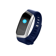 Load image into Gallery viewer, Smart Band Waterproof Blood Pressure Health Monitor