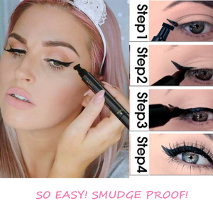 Perfect Wing Eyeliner Stamp